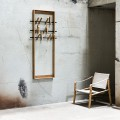 Nomad chair and coat frame