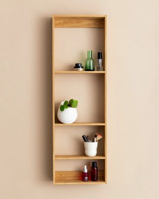 The winner of the Foursquare and the 10 YEARS ANNIVERSARY GIVEAWAY for July is…. 🍀ane_fri_  Congratulations to you🎉  With a slim design, the Foursquare wallmounted rack of shelves is the perfect object for both storage and showcasing. The squares can easily be mounted and doesn't take up too much space, since the depth of the shelves is only 8,5 cm. This allows just enough space to arrange your favourite bottles of wine, perfume bottles, flowers or any other of your favourite objects.  The giveaway is neither sponsored, administrated nor assosiated with Instagram.  #wedowood #danishdesign #sustainablefurniture #sustainabledesign #scandinaviandesign #interiordesign #bookcase #interior #scandinavianliving #sustainability #interiordesign #modernliving #homedecor #producedindenmark